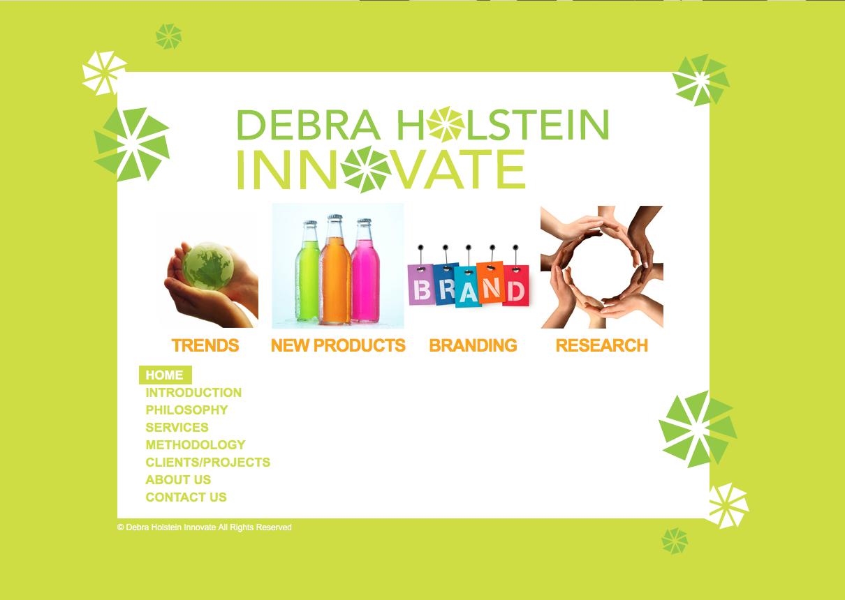 Debra Holstein Innovate