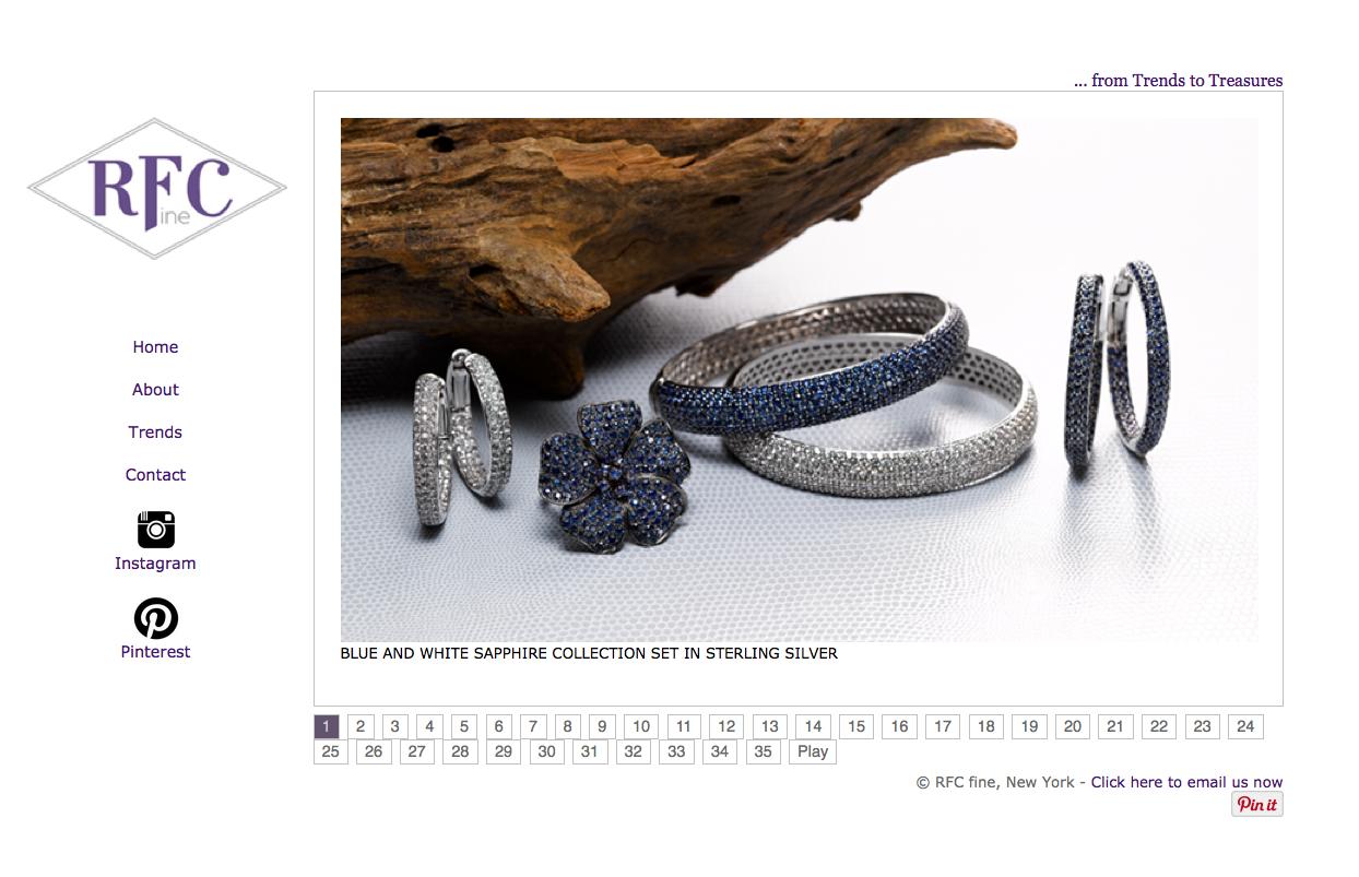 RFC Fine Jewelry