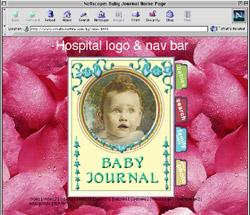 Baby Journal v1
