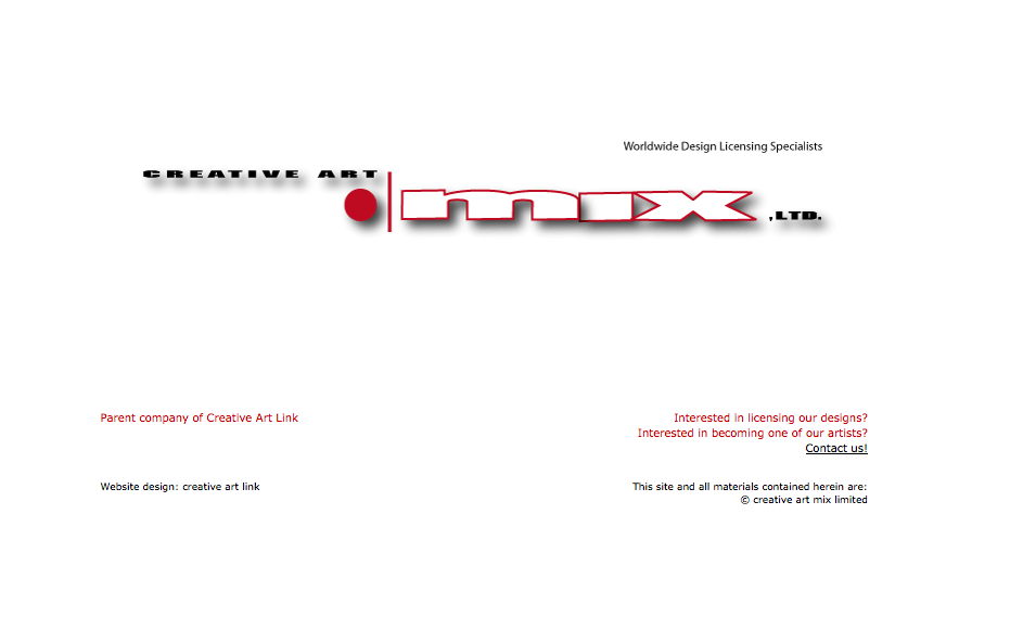Creative Art Mix Limited