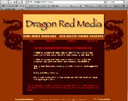 Dragon Red Media